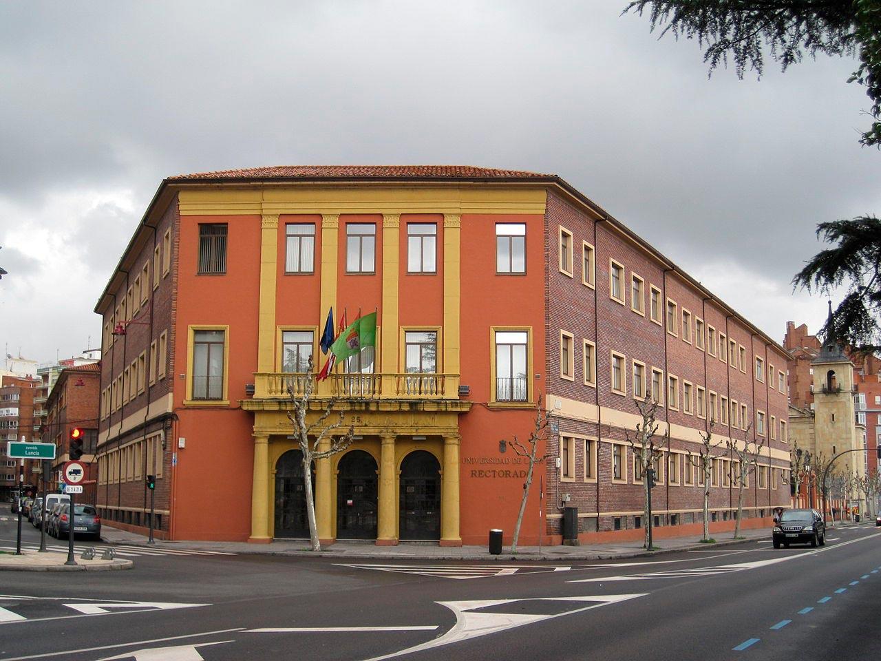 Jornada Ingeniería León